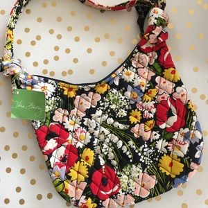 Vera Bradley Olivia Poppy Fields Mini- EBay
